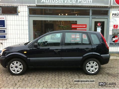 Atmosphere Ford by 2006 Ford Fusion Air Atmosphere 4 Doors 41000 Km Car