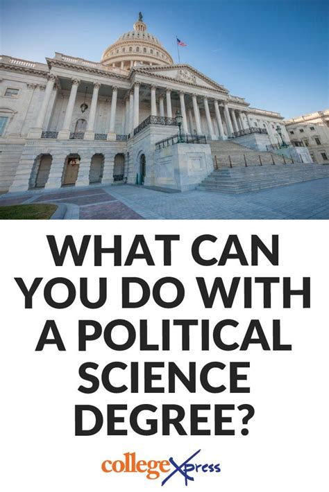 Political Science Mba Careers by 14 Best Images About Poliical Science On The