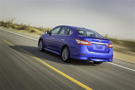nissan tsuru coupe all new 2013 nissan sentra sedan pictures and details