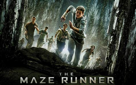 lanjutan film maze runner 2 maze runner film series podcast episode 86 ready