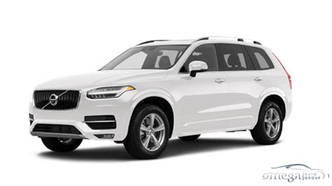 2019 Volvo Lease by 2019 Volvo Xc90 Lease Special Omega Auto