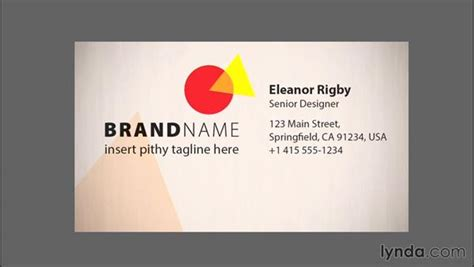 What To Include On A Business Card what to include on a business card