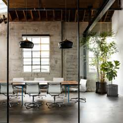 loft office warehouse turned into a loft office interior design ideas inpirations and architecture