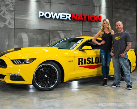 Powernationtv Com Mustang Giveaway - rtm announces the rislone rs700 mustang sweepstakes
