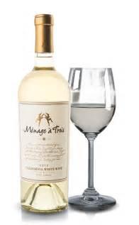 White California California White Wine M 233 Nage 224 Trois Wines