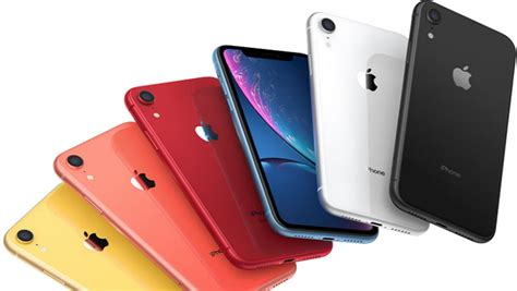 survey finds iphone xr remained best selling iphone model last quarter in united states macrumors