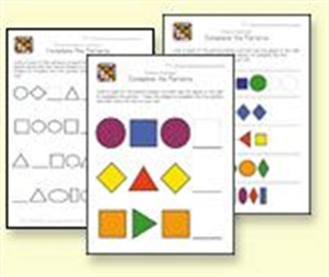 auditory pattern recognition activities 17 best ideas about pattern recognition on pinterest