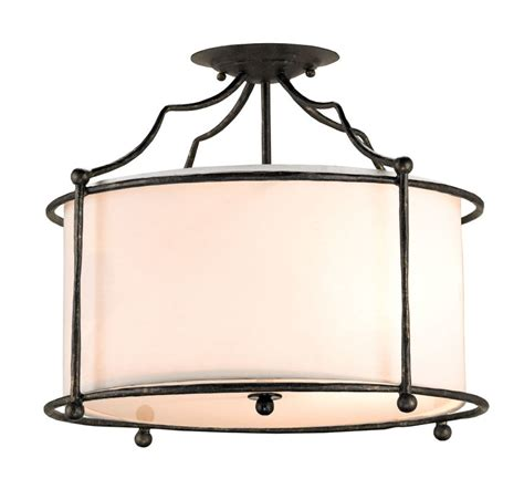 Currey And Company Light Fixtures Currey And Company 9904 Mayfair Cachet 4 Light Convertible Pendant Flush Mount Ceiling Fixture