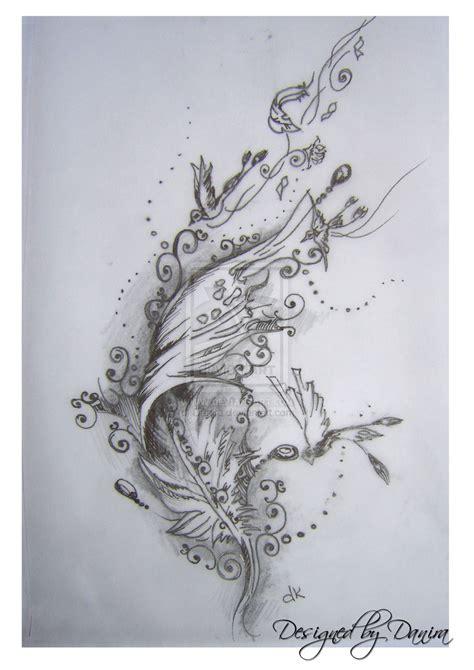 watercolor tattoo espa a ojibwe symbols