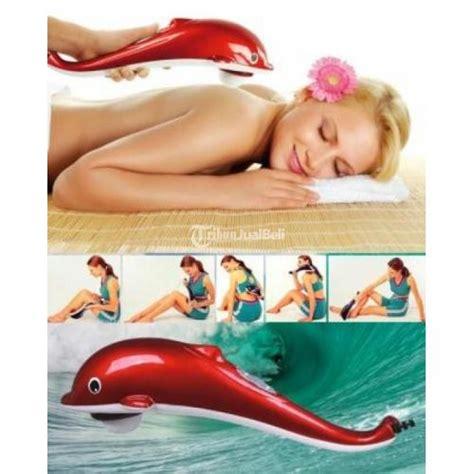 Alat Pijat Dolphin Jakarta alat pijat dolphin dengan 3 kepala pijat banayak khasiat