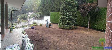 semina giardino giardino express galleria impresa di giardinaggio a torino