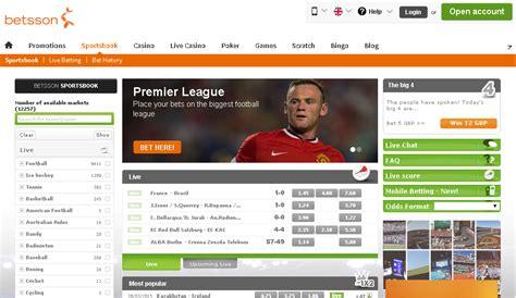betn1 mobile betsson review sports betting bonus