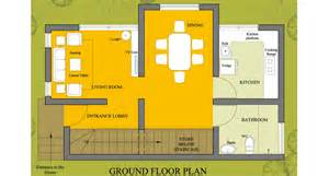 Small House Floor Plans India Home Design India Small Size Idea Home And House