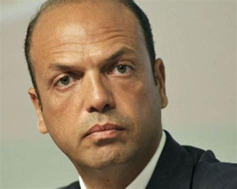 alfano ministro interno governo letta alfano carnevali