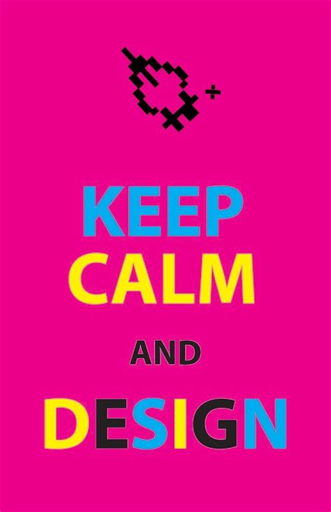 Keep Calm And Design On keep calm and design giggle project nursery cmyk design