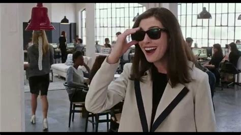 the intern the intern jules featurette