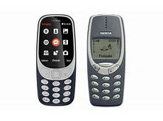 Nokia Phone 2003