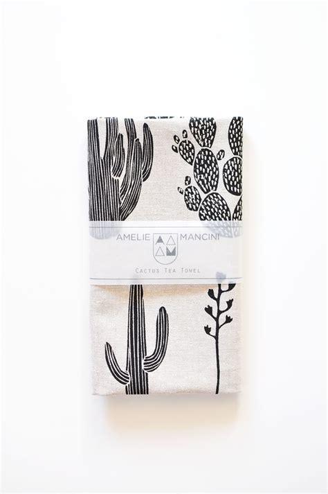 kitchen tea present ideas cactus tea towel present ideas i would like this yes