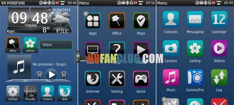 themes download for nokia n8 belle phone premium theme for nokia n8 other belle