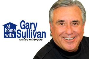 at home with gary sullivan am730