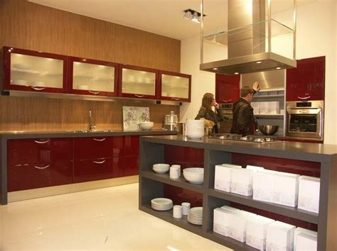 wood veneer kitchen cabinets customized wood veneer kitchen cabinet photos pictures