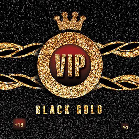 funladen vip black gold  ordner