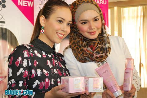 Simplysiti White Detox by Siti Saleha Duta Produk White Detox Simplysiti Sensasi