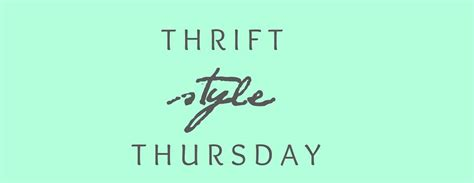 new year thursday happy new year thrift style thursday is back being zhenya