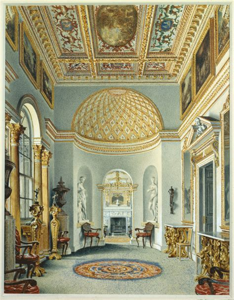 chiswick house interior the devoted classicist william kent ultimate tastemaker