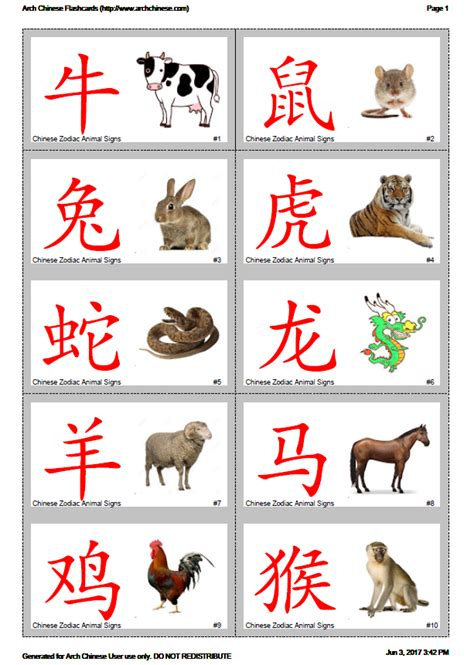 printable flash cards mandarin arch chinese printable chinese character flashcard maker