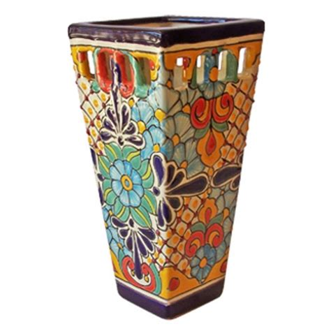 Mexican Planters Outdoor by 17 Best Images About Mexican Pottery On