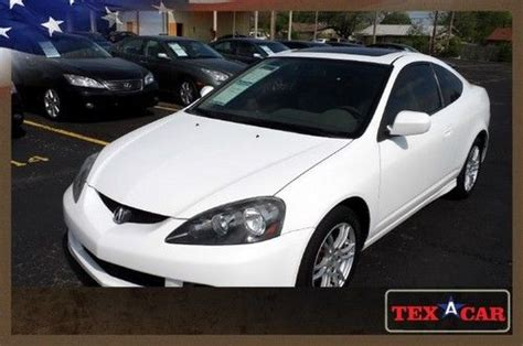how to sell used cars 2005 acura rsx windshield wipe control buy used 2005 acura rsx in garland texas united states