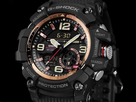 D Ziner 8090 G Shock Gpw 1000 g shock gg 1000rg 1a gold mudmaster