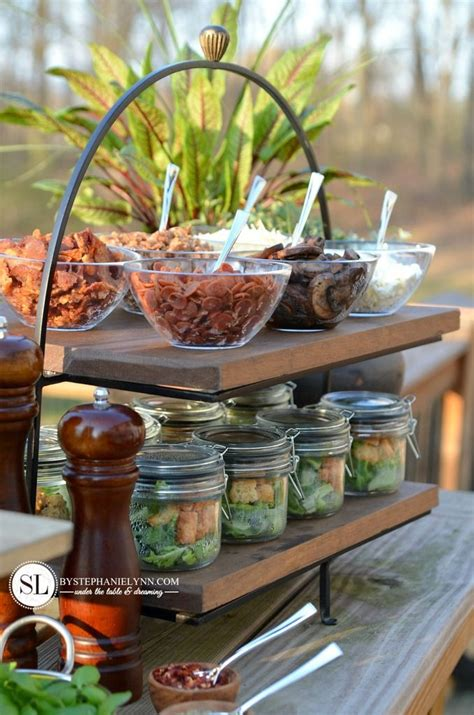 table pizza bar outdoor wine and pizza bar jars pizza and summer