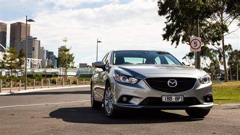 is the mazda 6 a sports car 2014 mazda 6 review sport caradvice