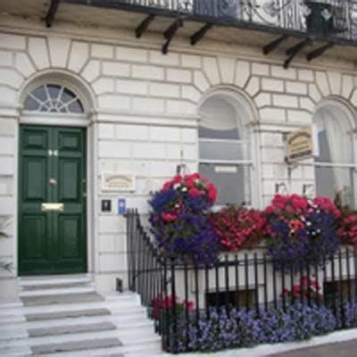 gloucester house guest house in weymouth dorset