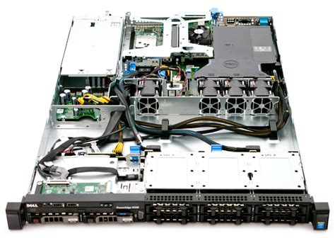 Dell Server R330 dell poweredge 13g r230 r330 t330 and t130 review