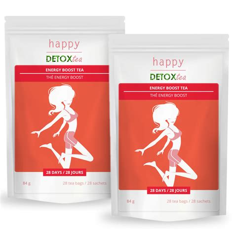The Detox Market Promo by Th 233 Energy Boost 8 Semaines 187 Healthy Market