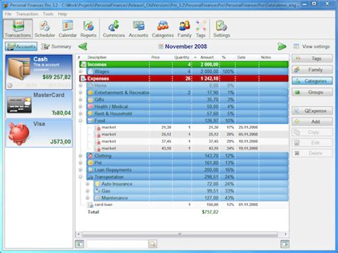 Professional Use In Finance alzex personal finances pro v5 7 0 5056 pre cracked install use torrent