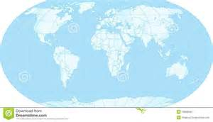 globe maps of the earth map of earth stock photos image 19608943