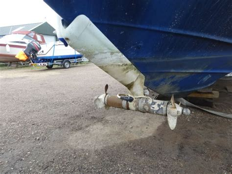 used boat thrusters for sale small boats external bow thrusters for small boats