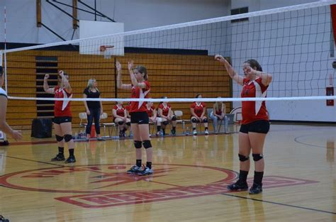 239 best images about volleyball on pinterest volleyball 9 best images about junior high volleyball on pinterest