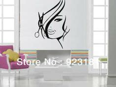St 017 Wall Sticker Kucing 1000 images about hair salon on hair salons