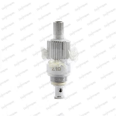 Innokin Iclear 30b Replacement Dual Coil 1 5 Ohm innokin iclear 30b and iclear 30x i replacement atomizer 1 5 ohm