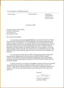 12 letter of recommendation graduate lease template