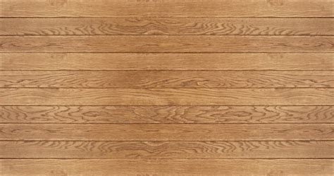 Wood Plank Texture Map