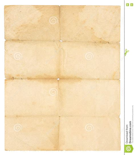Folded Paper Design - folded paper stock photo image 71808619