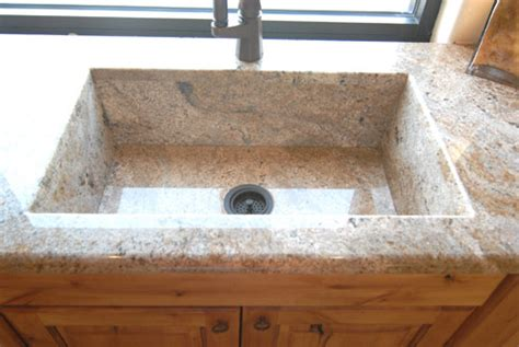 Kitchen Granite Sinks Granite Kitchen Sink Roselawnlutheran