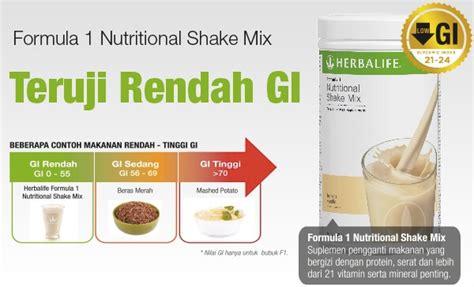 Suplemen Herbalife jual herbalife shake f1 herbalife murah distributor resmi