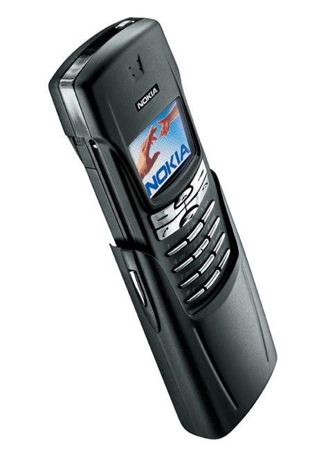 Casing Nokia 8110 brand new nokia 8910i black for sale